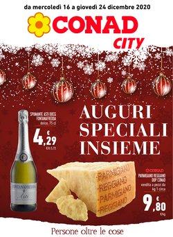 Catalogo Conad City a Bari ( Scaduto )