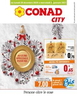 Catalogo Conad City a Chioggia ( Scaduto )
