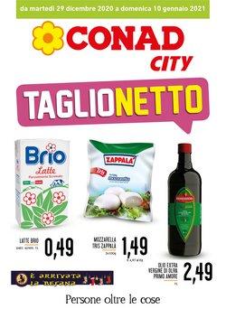 Catalogo Conad City a Modica ( Più di un mese )