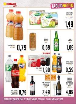 Offerte di Heineken a Conad City
