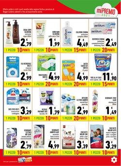 Offerte di Deodorante a Conad City