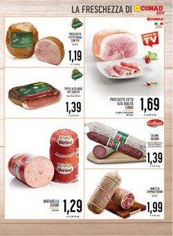 Offerte di TV a Conad City