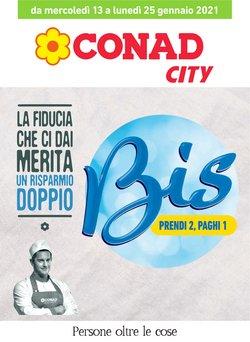 Catalogo Conad City a Parma ( Per altri 8 giorni )