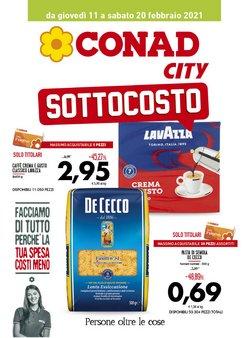 Catalogo Conad City ( Scaduto )
