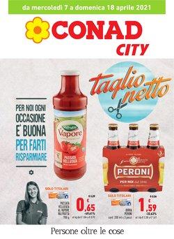 Catalogo Conad City ( Scaduto)