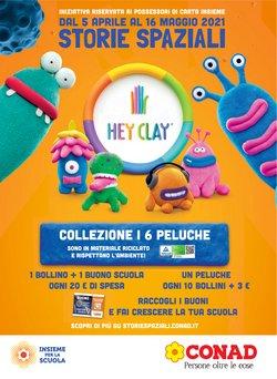 Catalogo Conad City a Milano ( Per altri 27 giorni )