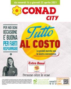 Catalogo Conad City a Milano ( Per altri 3 giorni )