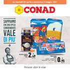 Catalogo Conad City a Padova ( Scaduto )