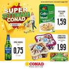Catalogo Conad City a Palermo ( Scaduto )