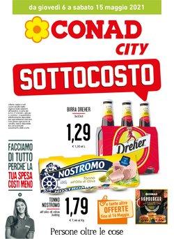 Catalogo Conad City ( Pubblicato oggi)