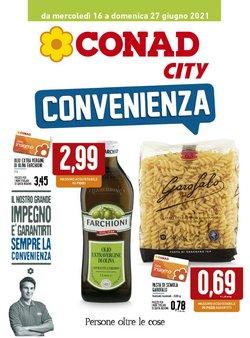 Catalogo Conad City ( Per altri 3 giorni)