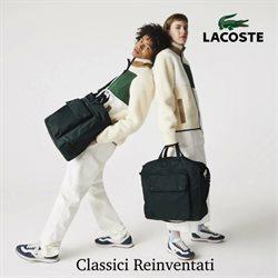 Catalogo Lacoste ( Per altri 4 giorni )