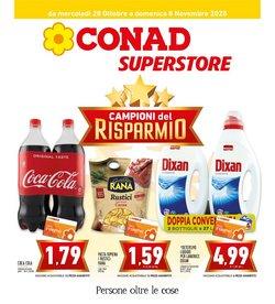 Offerte di Nuovo a Conad Superstore
