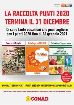 Catalogo Conad Superstore a Milano ( Più di un mese )
