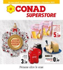 Catalogo Conad Superstore a Palermo ( Per altri 7 giorni )