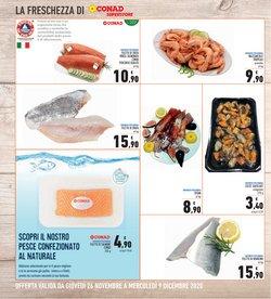 Offerte di Frutti di mare a Conad Superstore