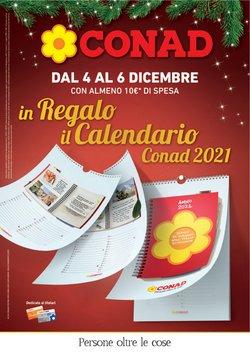 Catalogo Conad Superstore a Milano ( Pubblicato ieri )