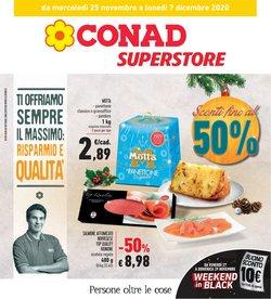 Catalogo Conad Superstore a Parma ( Pubblicato ieri )