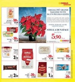 Offerte di Nestlé a Conad Superstore