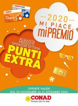 Catalogo Conad Superstore a Palermo ( 2  gg pubblicati )