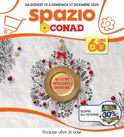 Catalogo Conad Superstore a Pisa ( Scaduto )