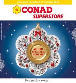 Catalogo Conad Superstore a Crema ( Scaduto )
