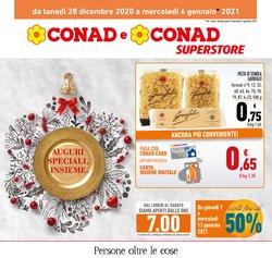 Catalogo Conad Superstore a Vicenza ( Scaduto )