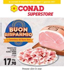 Catalogo Conad Superstore a Crema ( Per altri 24 giorni )