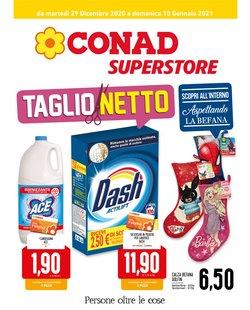 Catalogo Conad Superstore a Rieti ( Scaduto )