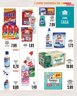 Offerte di More a Conad Superstore