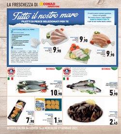 Offerte di Italia a Conad Superstore