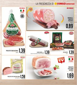 Offerte di TV a Conad Superstore