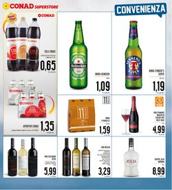 Offerte di Heineken a Conad Superstore