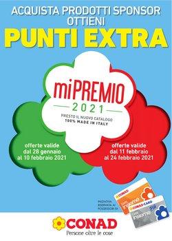 Offerte Iper Supermercati nella volantino di Conad Superstore a Cherasco ( Pubblicato ieri )
