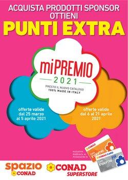 Catalogo Conad Superstore a Torino ( Per altri 8 giorni )