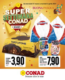 Catalogo Conad Superstore a Roma ( Scaduto )