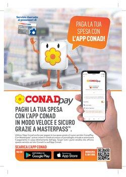 Offerte di Conad Superstore nella volantino di Conad Superstore ( Per altri 13 giorni)