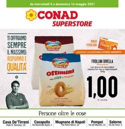 Catalogo Conad Superstore ( Per altri 3 giorni)