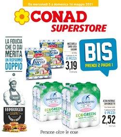 Catalogo Conad Superstore ( Per altri 5 giorni)