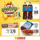 Catalogo Conad Superstore a Siracusa ( Scade domani )