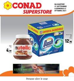 Catalogo Conad Superstore ( Per altri 7 giorni)