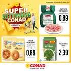 Catalogo Conad Superstore ( Scade domani )