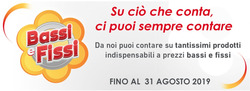 Offerte di Conad Superstore nella volantino di Firenze