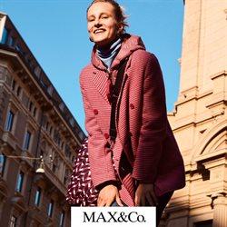 Offerte Grandi Firme nella volantino di Max&Co a Piacenza ( Pubblicato oggi )
