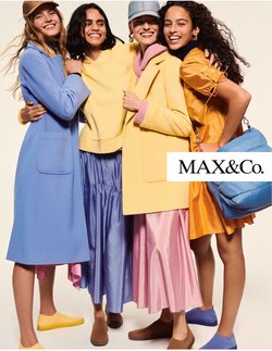 Catalogo Max&Co ( Per altri 15 giorni )