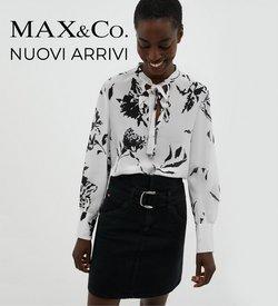 Catalogo Max&Co ( Pubblicato ieri)