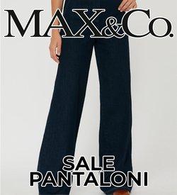 Catalogo Max&Co ( Per altri 5 giorni)
