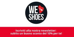 Offerte Scarpe nella volantino di Pittarello a Vicenza