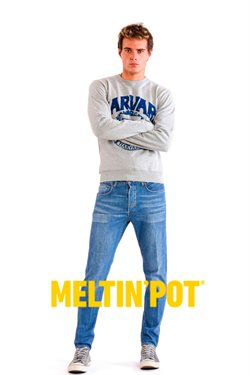 Catalogo Meltin'Pot ( Scaduto )
