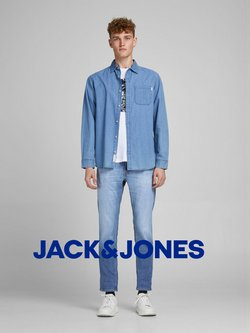 Catalogo Jack and Jones ( Più di un mese )